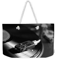 Old Songs Of Memory Weekender Tote Bag