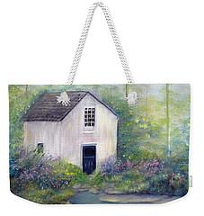 Old Springhouse Weekender Tote Bag