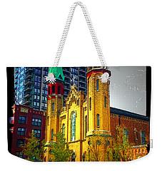 Old St Pats Weekender Tote Bag