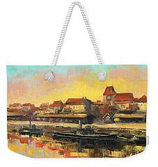 Old Torun Weekender Tote Bag