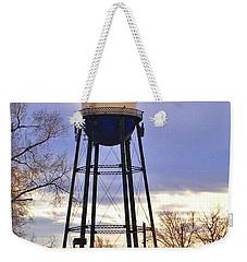 Old Towne Arvada Weekender Tote Bag