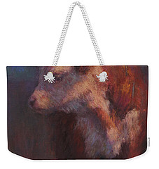 Oliver Weekender Tote Bag