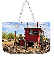 Ollie Weekender Tote Bag