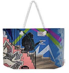 Omer Tdk Sdeng Weekender Tote Bag
