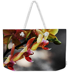 On Display Weekender Tote Bag