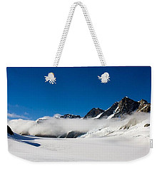 On Fox Glacier Weekender Tote Bag