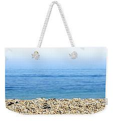 On The Beach Weekender Tote Bag by Chevy Fleet