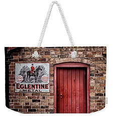 Once Upon A Time Weekender Tote Bag by Adrian Evans