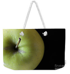 One Apple - Still Life Weekender Tote Bag