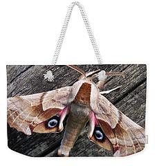 One-eyed Sphinx Weekender Tote Bag