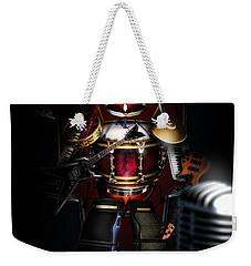 One Man Band Weekender Tote Bag