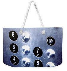 One Please... Weekender Tote Bag