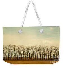One Season Weekender Tote Bag