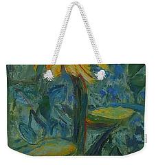 One Sunflower - Sold Weekender Tote Bag