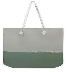 One Wave Weekender Tote Bag