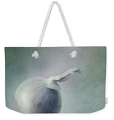 Onion Weekender Tote Bag by Priska Wettstein