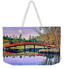 Only In Dreams Weekender Tote Bag by Wallaroo Images