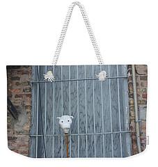 Onna Stick Weekender Tote Bag