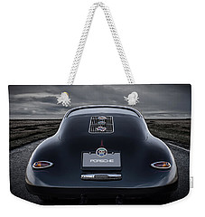 Open Road Weekender Tote Bag