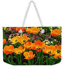 Open Weekender Tote Bag by Rodney Lee Williams