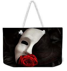 Opera - Mystery And The Opera Weekender Tote Bag