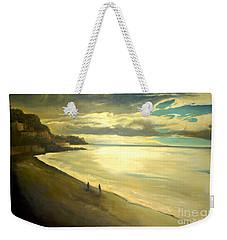 Opera Plage - In Nice Weekender Tote Bag