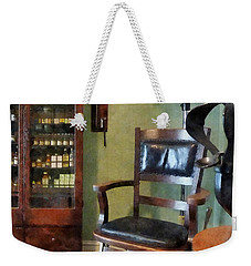 Optometrist - Eye Doctor's Office Weekender Tote Bag
