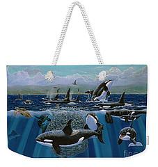 Orca Play Re009 Weekender Tote Bag