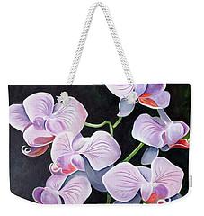 Orchids II Weekender Tote Bag