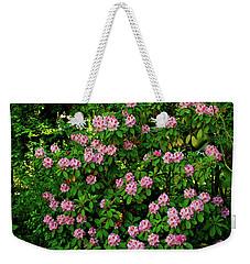 Oregon Azaleas Weekender Tote Bag