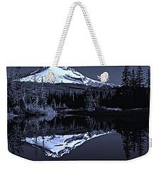 Oregon Mont Hood  Weekender Tote Bag
