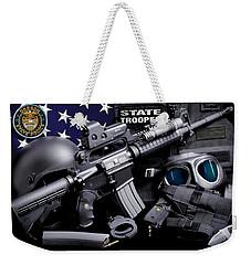Oregon State Polce Weekender Tote Bag