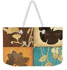 Organic Nature 3 Weekender Tote Bag