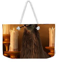 Orgle Weekender Tote Bag