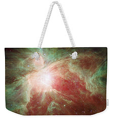 Orion's Sword Weekender Tote Bag