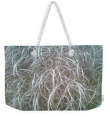 Ornamental Grasses 1 Weekender Tote Bag