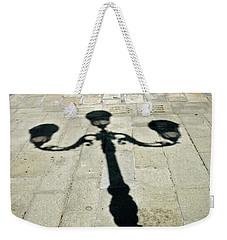 Ornate Shadow Weekender Tote Bag