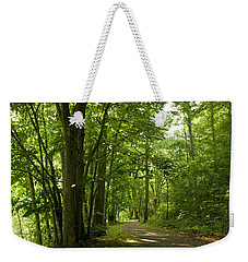 Osceola Island Bristol Tennessee  Weekender Tote Bag