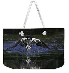 Osprey Bird Of Prey Weekender Tote Bag