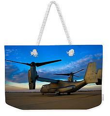 Osprey Sunrise Series 1 Of 4 Weekender Tote Bag