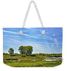 Ossenwaard Near Deventer Weekender Tote Bag