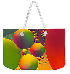 Other Worlds Weekender Tote Bag
