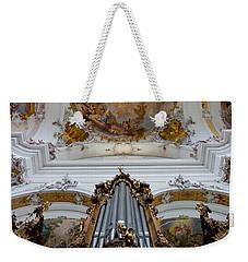 Ottobeuren Ornaments Weekender Tote Bag
