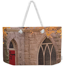 Ottumwa Church Weekender Tote Bag