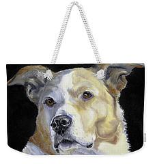 Our Hero Weekender Tote Bag