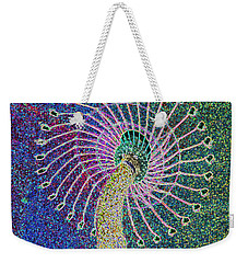 Weekender Tote Bag featuring the photograph Out Of Control by Aimee L Maher Photography and Art Visit ALMGallerydotcom