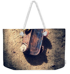 Out Of Gas And Other Resources Weekender Tote Bag