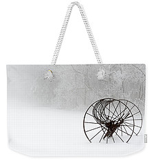 Out Of The Mist A Forgotten Era II Weekender Tote Bag