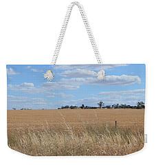 Outback  Weekender Tote Bag