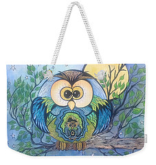 Owl Take Care Of You Weekender Tote Bag